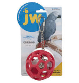 JW HANGING BIRD TOY WITH BELL