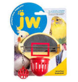 JW BIRDIE BASKETBALL TOY
