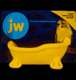 JW INSIDE CAGE BIRD BATH