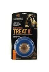 STARMARK PET PRODUCTS EVERLASTING TREAT BALL LARGE
