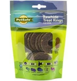 PETSAFE - TOYS/TREATS BUSY BUDDY REFILL MED PNUTBR 24