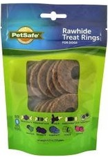PETSAFE/RADIO SYSTEMS BUSY BUDDY RAWHIDE RINGS MED.