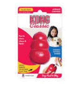KONG COMPANY KONG CLASSIC SM RED          48