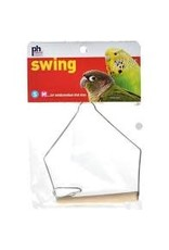 PREVUE PET PRODUCTS INC BIRD BASIC SWING FOR MED & SM BIRDS