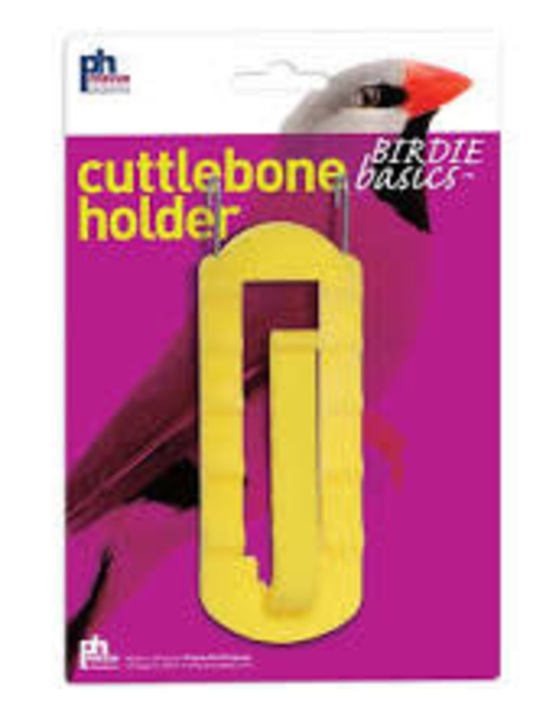 PREVUE PET PRODUCTS INC CUTTLEBONE HOLDER
