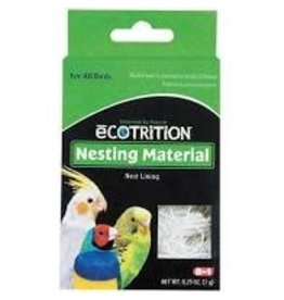 ECOTRITION .25 OZ NESTING MATERIAL
