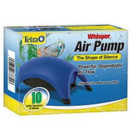 TETRA WHISPER 10 AIR PUMP