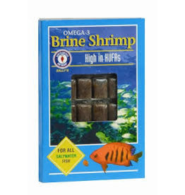 SAN FRANCISCO BAY BRAND, INC. SF OMEGA 3 BRINE SHMP 3.5Z