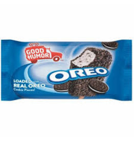 GOOD HUMOR OREO Ice Cream Bar