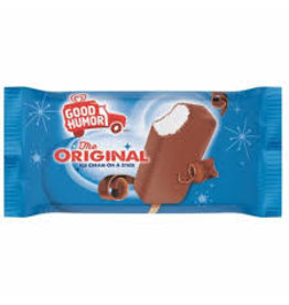 GOOD HUMOR Chocolate Dipped Ice Cream Bar