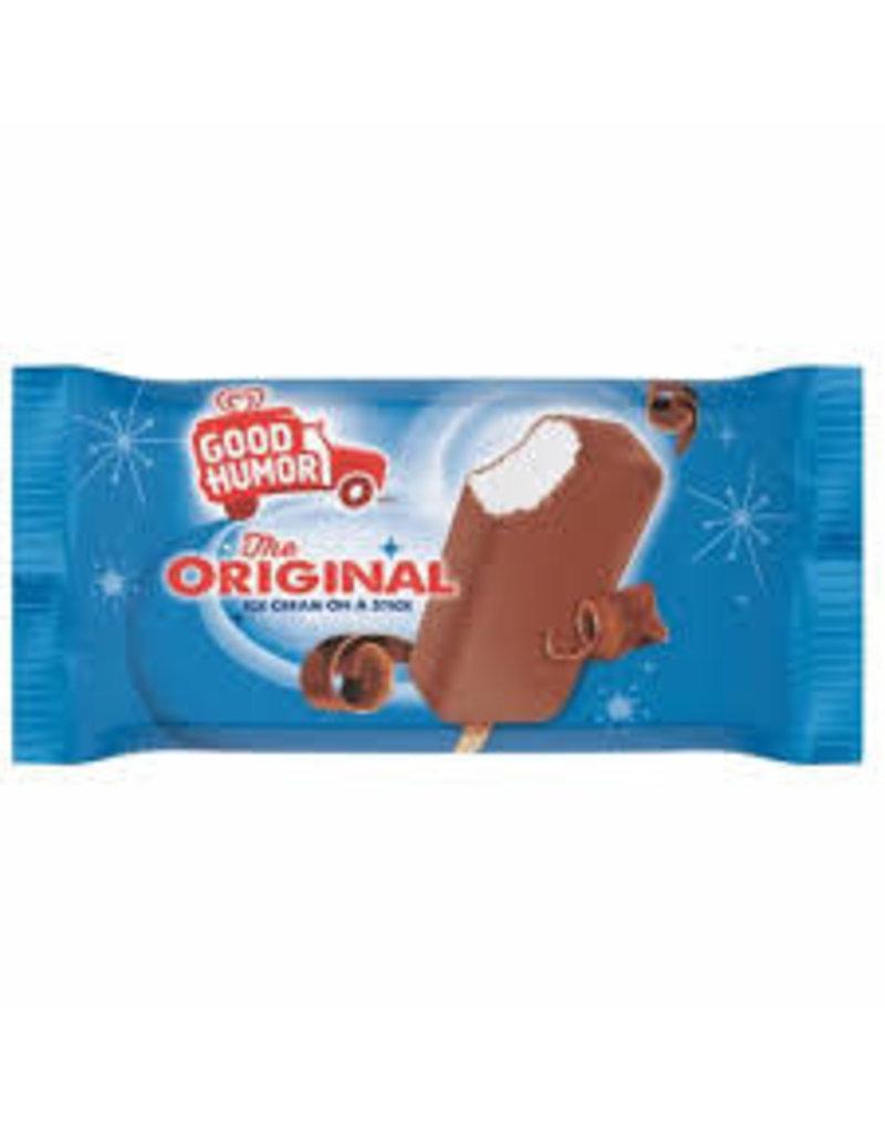 GOOD HUMOR Chocolate Dipped Ice Cream Bar