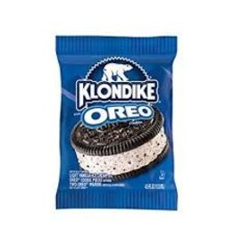 KLONDIKE OREO Ice Cream Sandwich