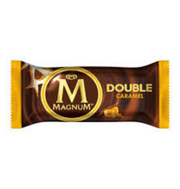 MAGNUM MAGNUM Double Caramel