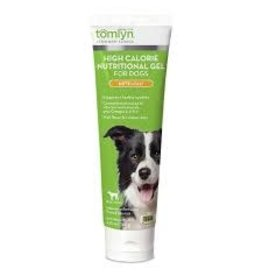 TOMLYN PRODUCTS D NUTRI-CAL TUBE DOGS 4.25OZ 12