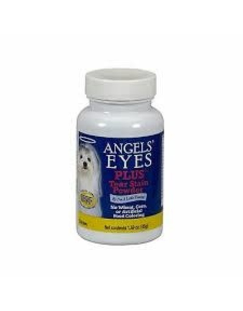 ANGELS' EYES AE PLUS TEAR STAIN POWDER 1.59OZ CHICKEN