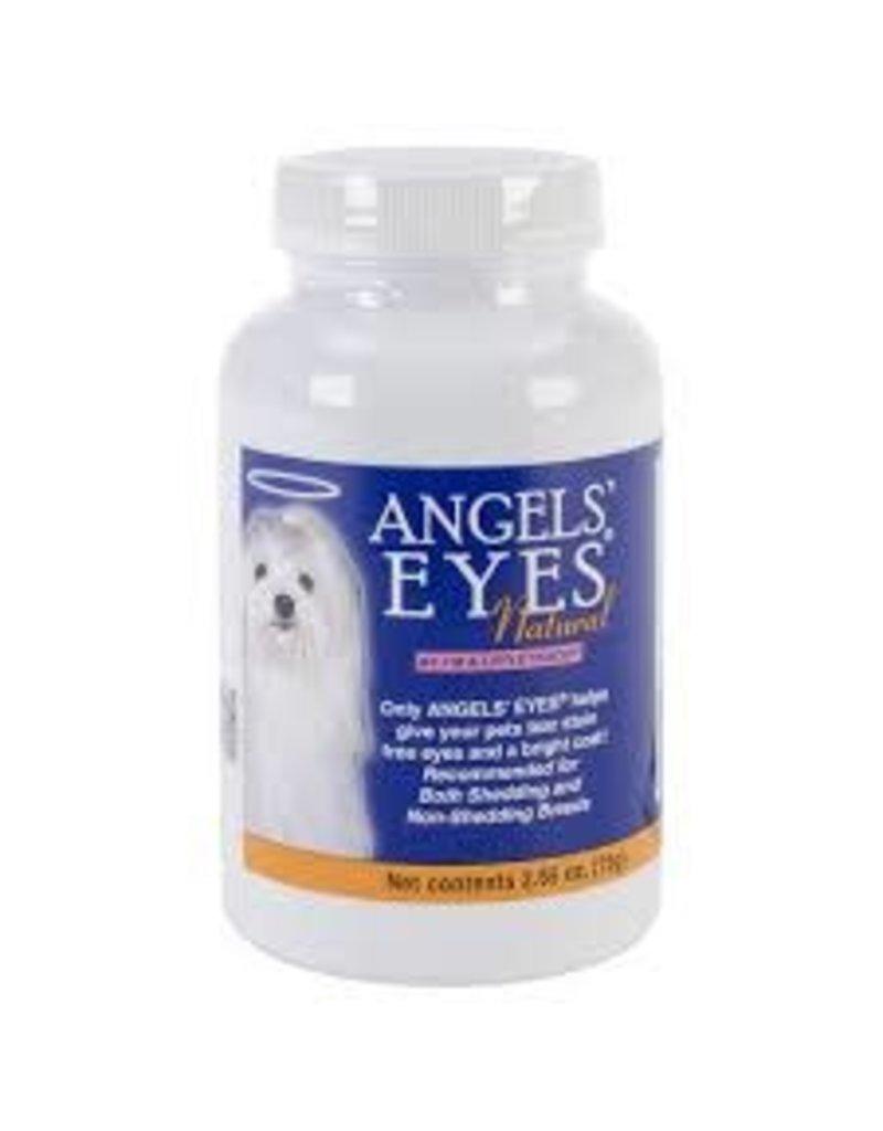 ANGELS' EYES AE NATURAL TEAR STAIN POWDER CHICKEN FLAVOR 2.65OZ