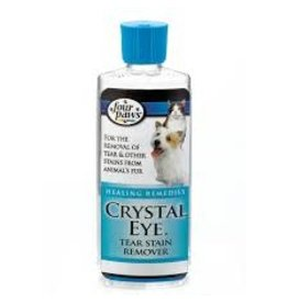 FOUR PAWS PET PRODUCTS CRYSTAL EYE 4 OZ