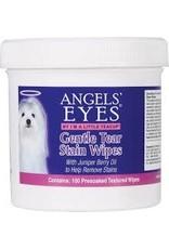 ANGELS' EYES ANGEL TEAR STAIN WIPE 100CT
