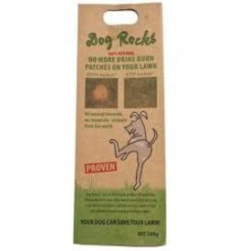 DOG ROCKS USA LLC DOG ROCKS 200G