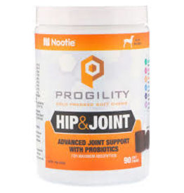 Nootie Nootie Progility Hip & Joint 90 Count