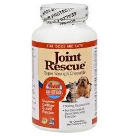 ARK NATURALS JOINT RESCUE SUPER STRENGTH 60CT