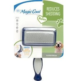 FOUR PAWS PET PRODUCTS GENTLE SLICKER WIRE BRUSH PUPPY