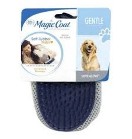 FOUR PAWS PET PRODUCTS MC LOVE GLOVE GROOMING MIT 12