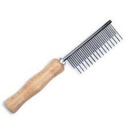 SAFARI SAFARI SHEDDING COMB LONG HAIR