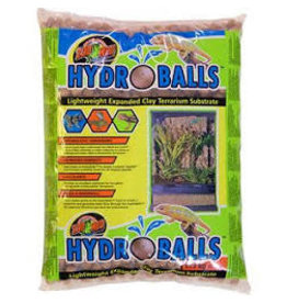 ZOO MED LABORATORIES INC HYDROBALLS TERR SUBSTR 2.5LB 6