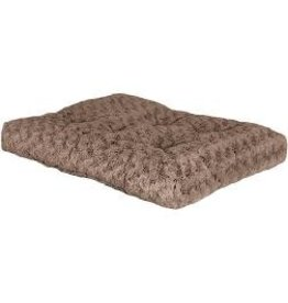 MIDWEST MW Ombre Mocha Bed 42