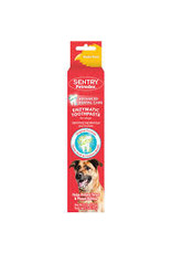 SERGEANT'S PET CARE PRODUCTS PETRODEX ENZYMATIC TOOTHPASTE FOR DOGS
