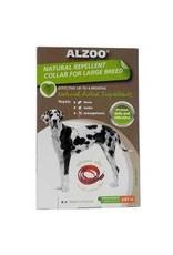 ALZOO ALZOO DOG CLLR LG/XL