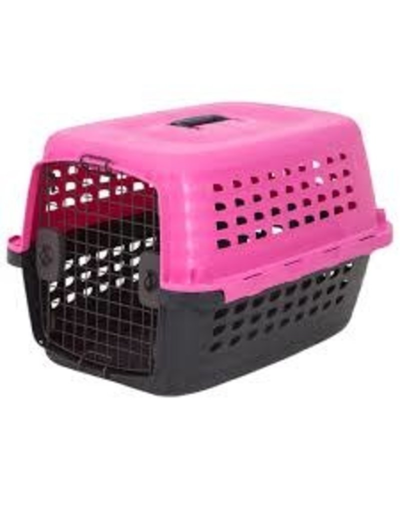 PETMATE INC - CARRIERS COMPASS KENNEL  HTPK/BLK 19 X 11.7 X 12.5IN
