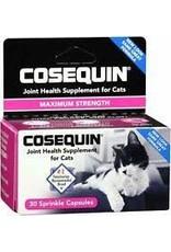 NUTRAMAX/COSEQUIN COSEQUIN CAT JOINT HEALTH SUPPLMENT MAX STRENGTH