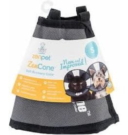 ZENPET SOFT RECOVERY CONE SMALL