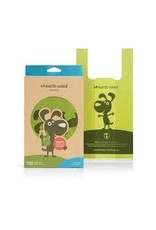Earth Rated Earth Rated Poop Bags w/handle 120 ct Eco Bags Unscented EA