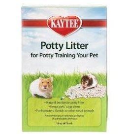 KAYTEE PRODUCTS INC Potty Litter