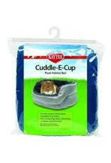 KAYTEE PRODUCTS INC CUDDLE-E-CUP 10''L X 5.5''W  AST.COLOR