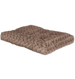 MIDWEST MW Ombre Mocha Bed 30