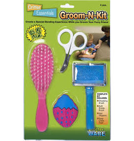 Ware Pet Products SM ANIMAL GROOMING KIT