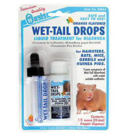 0ASIS PET PRODUCTS WET TAIL DROPS 1OZ