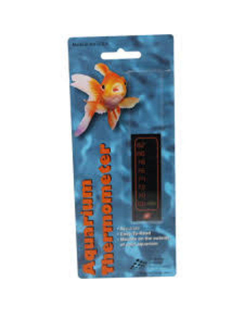 AMERICAN THERMAL INSTRUMENTS AQUARIUM THERMOMETER SM