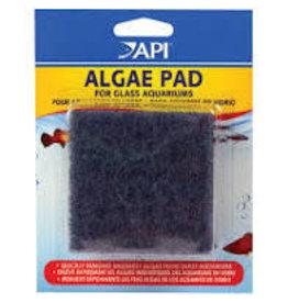 API HAND HELD ALGAE PAD FOR GLASS