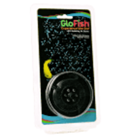 GLO-FISH GLOFISH LED ROUND BUBBLER BLUE