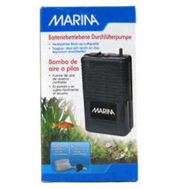 Marina Marina Battery Operated Air Pump
