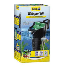 TETRA WHISPER 10i IN TANK FILTER