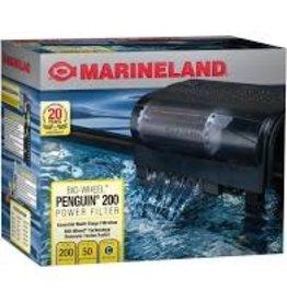 MARINELAND PENGUIN Pro-175 BIO-WHEEL FILTER