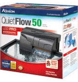 AQUEON AQUEON QUIETFLOW 50 FILTER