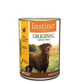 Natures Variety - Instinct NV INSTNCT CAN DOG CHK 13oz