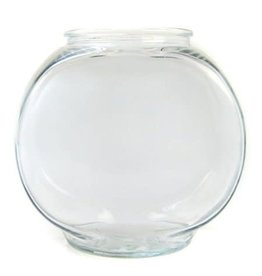 ANCHOR HOCKING 1 GAL DRUM FISHBOWL GLASS